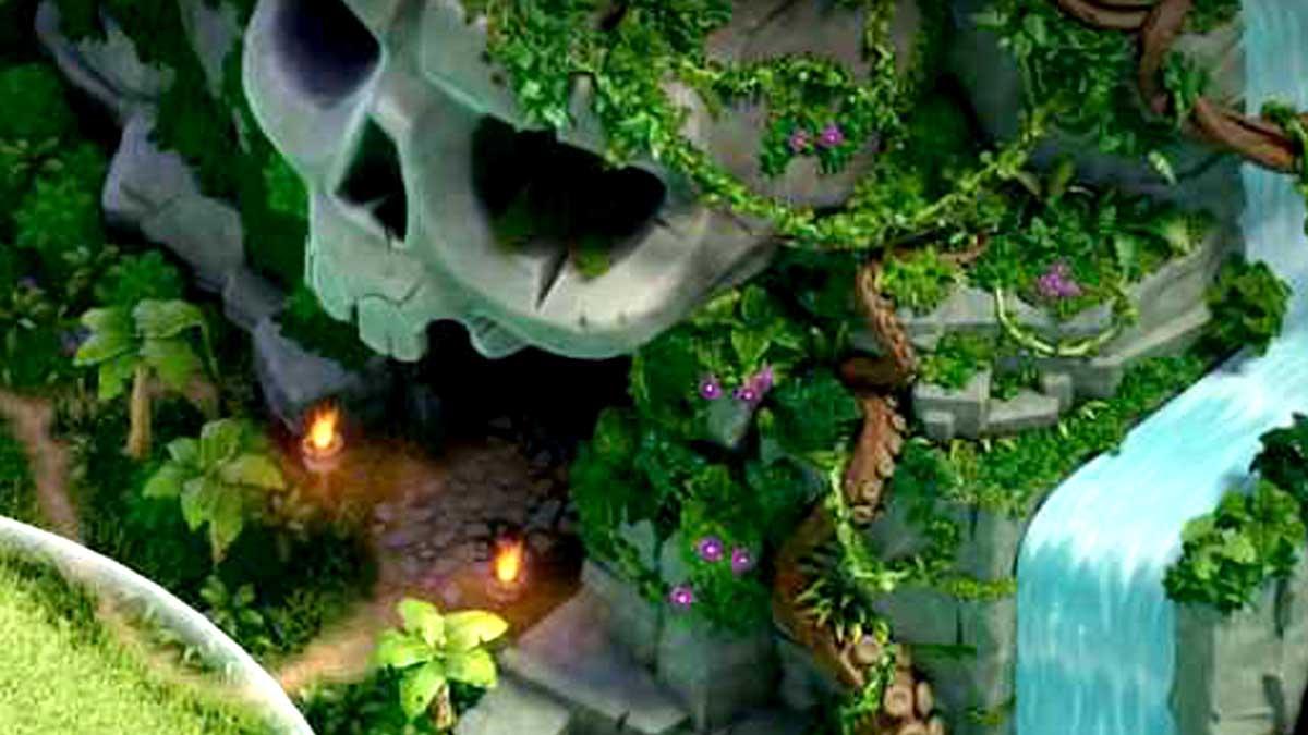 Sneak Peak-COC Brand new Village Scenery Coming Soon!